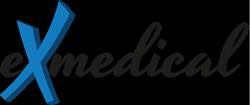 eXmedical Logo